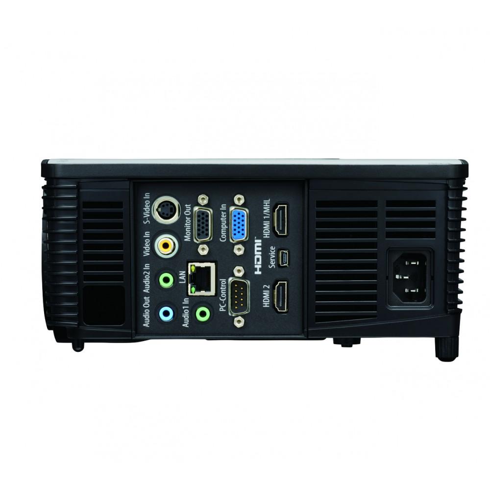 Ricoh PJ HD5451