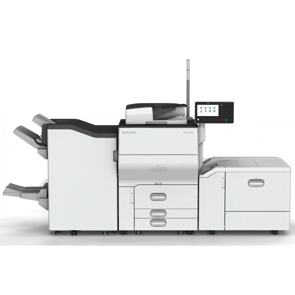 Ricoh Pro C5210s
