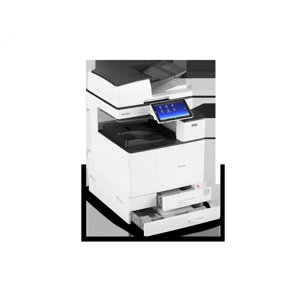 Ricoh MP C501SP