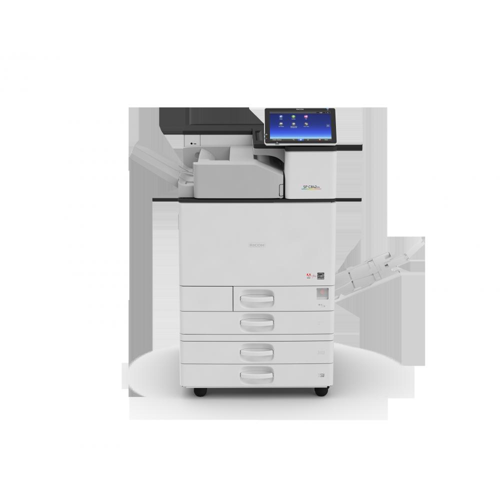 Ricoh SP C840DN