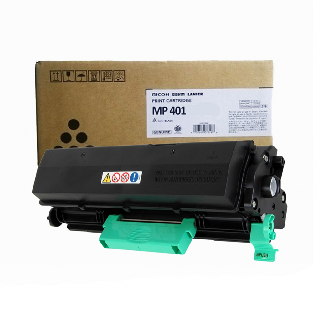 Toner MP 401 Black 841887