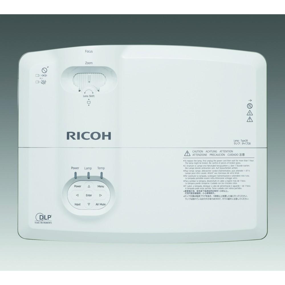 Ricoh PJ WX5770