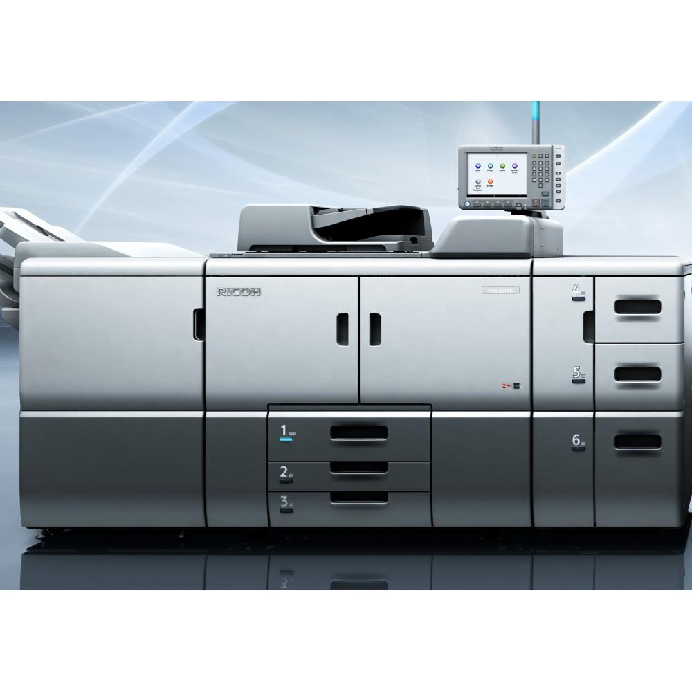 Ricoh Pro C5300s | Pro C5300 Series