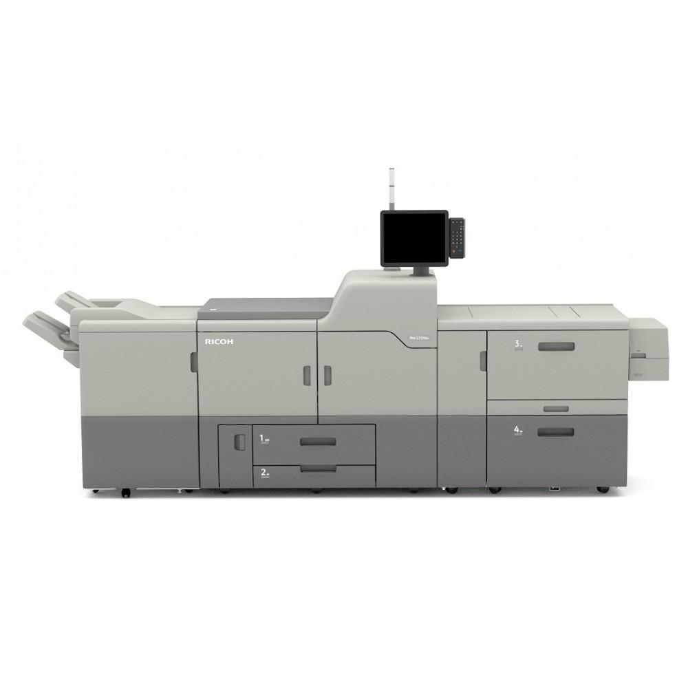 Ricoh Pro C7200